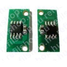 Epson AcuLaser C2800 BK chip (TW)