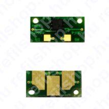 Minolta MC 7450 C drum chip