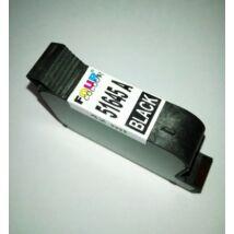 Cartus compatibil HP 51645A (45) black