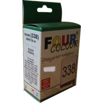 Cartus compatibil HP C8765EE (338) black