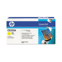 Cartus Toner Yellow HP CE252A, 504A