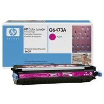 Toner HP Q6473A Magenta 4K Original 502A