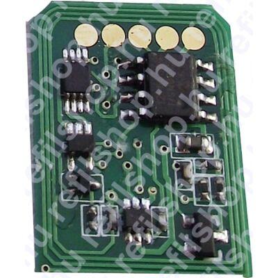 OKI C8600/8800 M chip