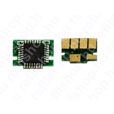 Chip HP 363 LM auto reset