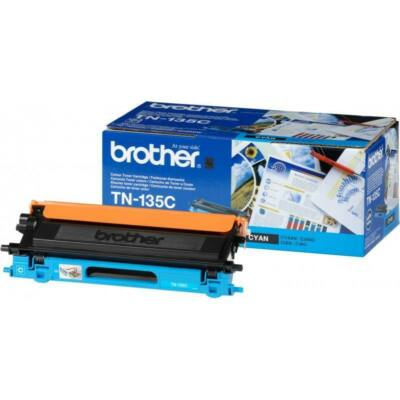 Toner Brother TN-135C Cyan Original