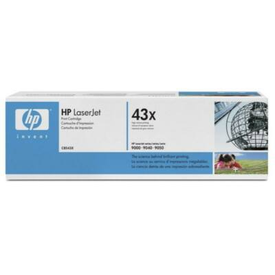 HP C8543X BLACK Original