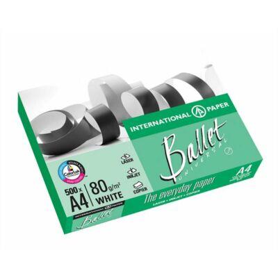 Hartie BALLET Universal A4 80g