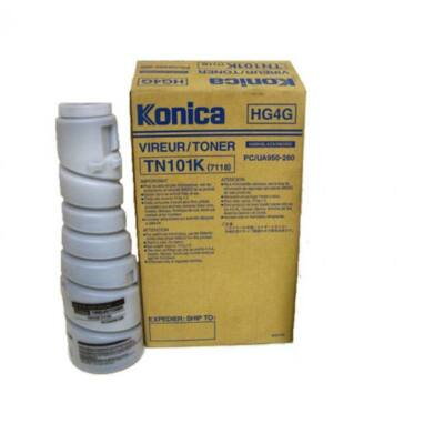 Cartus compatibil Konica Minolta 7115 TN101K toner TN-101K
