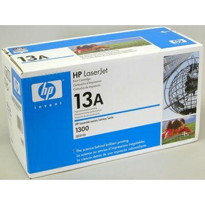 Toner HP Q2613A Original 13A