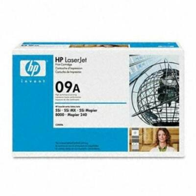 HP C3909A Cartus original