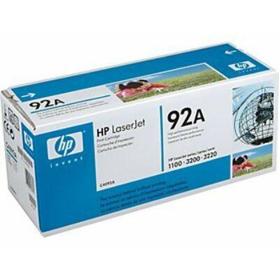 Cartus Original HP C4092A