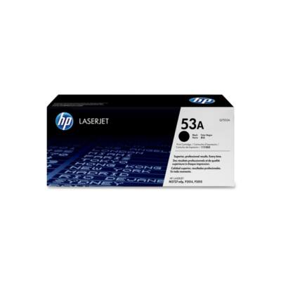 HP Q7553A Cartus Original 3K
