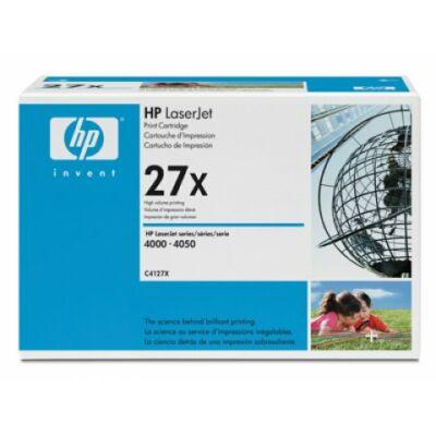 HP C4127X Cartus original