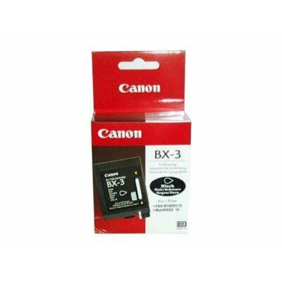 Cartus Canon BX-3 Original