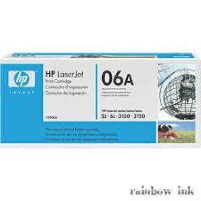 Cartus Original HP C3906A